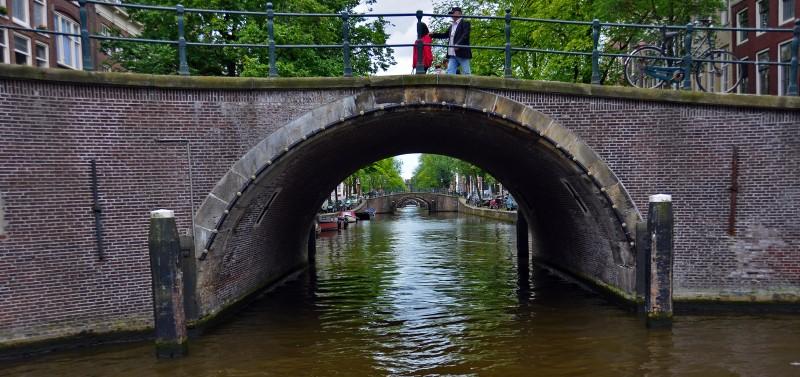 6 bridge of 15 bridge view