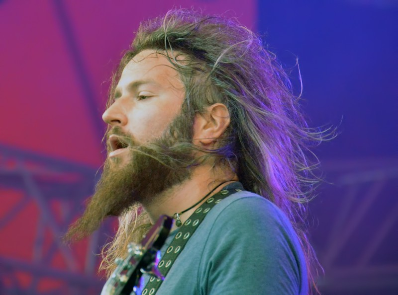 troy sanders september 8 birthday mastodon