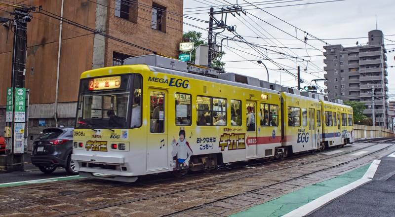 koamicho bus stop hiroshima mega egg