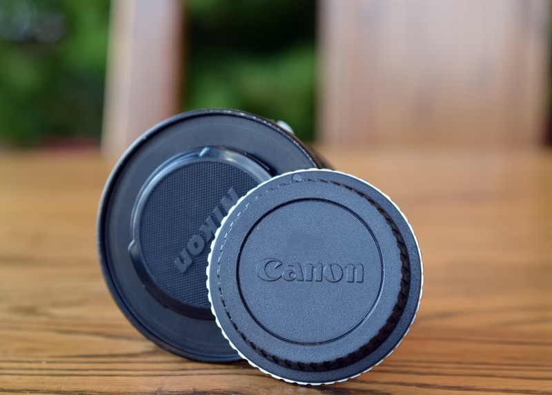 canon adapter