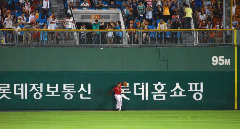 korean baseball lotte giants busan