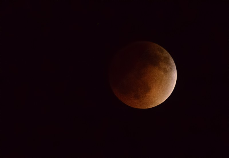 blood moon eclipse april 15 2014