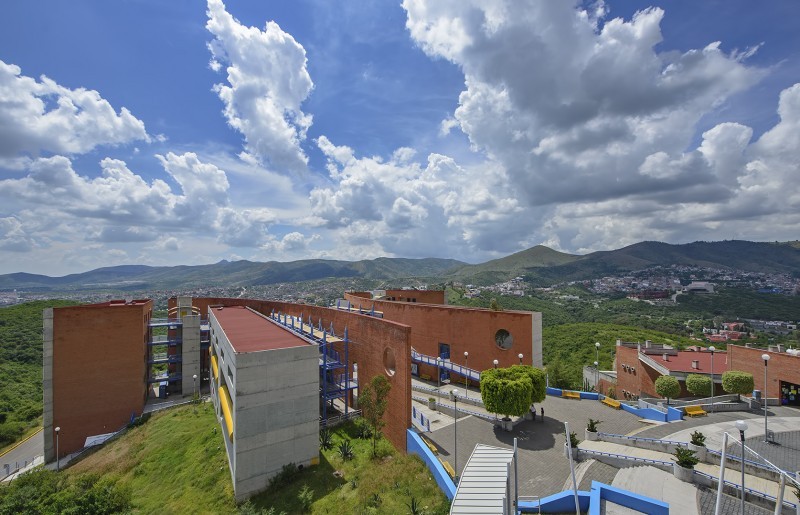 university of guanajuato DCEA campus