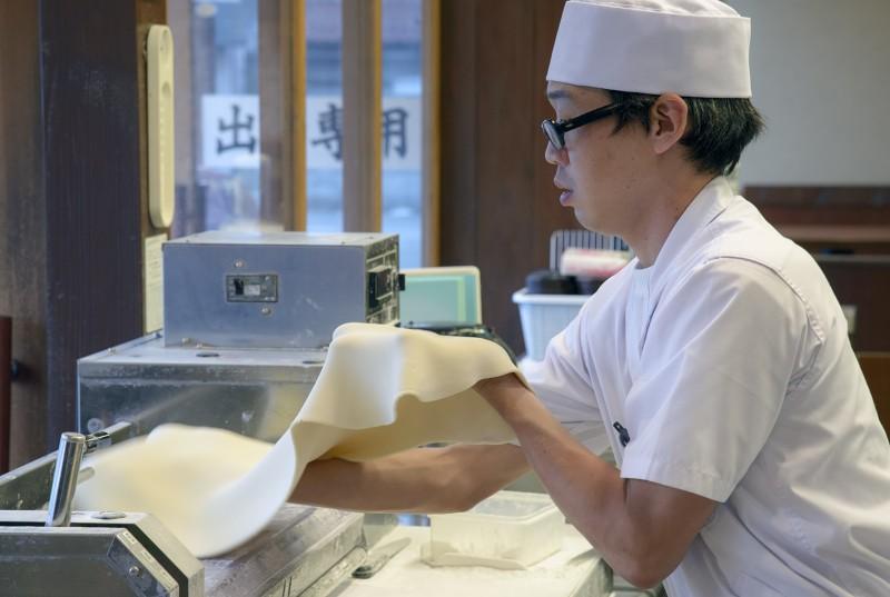 丸亀製麺 marugame seimen udon kofu handmade
