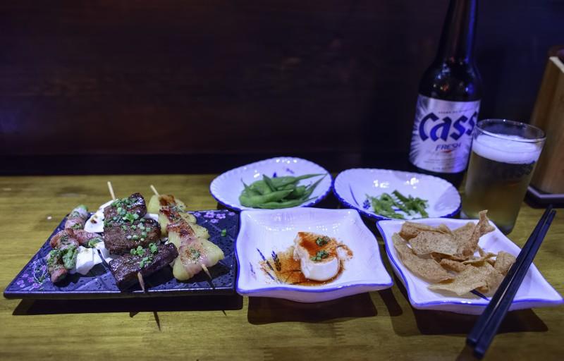 japanese restaurant in busan