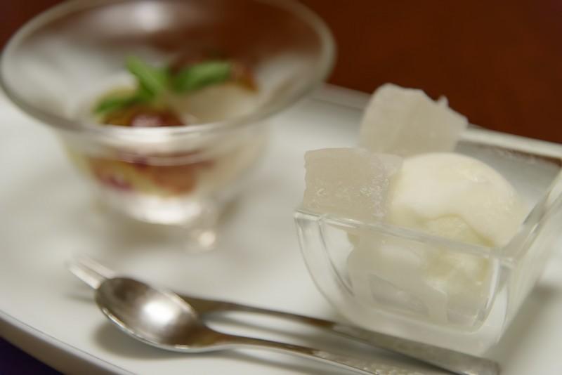 miyajima iwaso dessert 岩惣 デザート