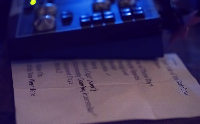 Pigs On The Wing Wow Hall Eugene setlist