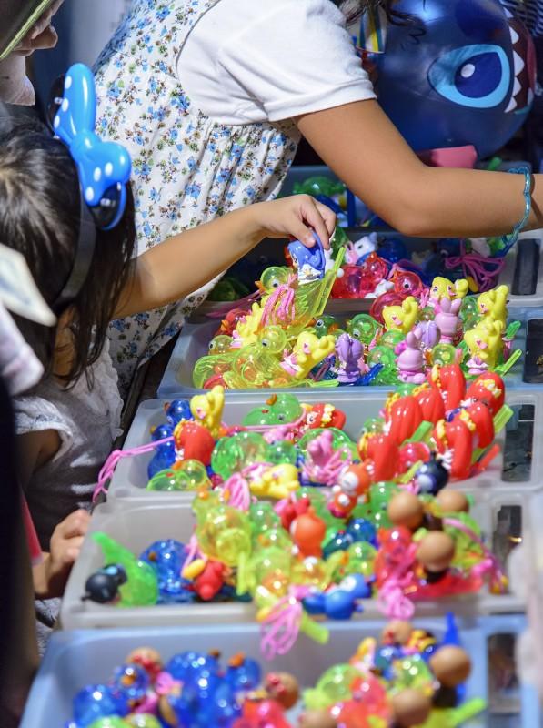japanese toys summer festival