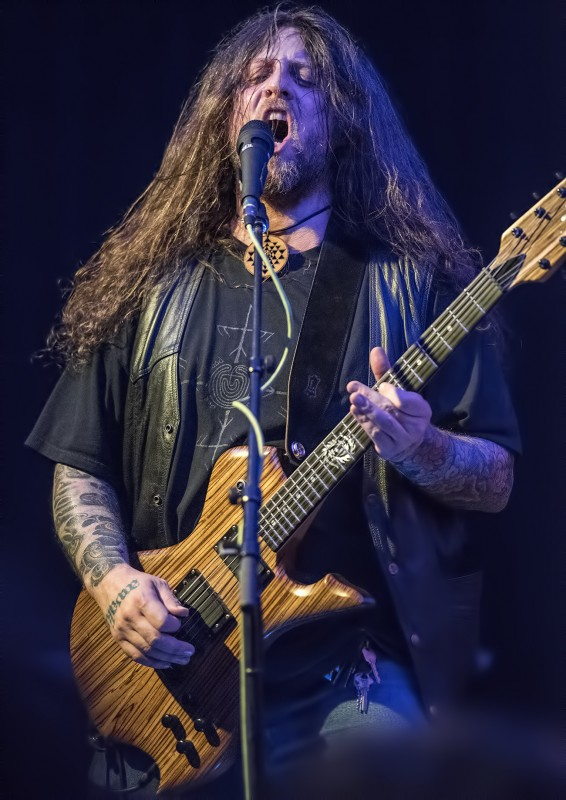 yob wow hall mike scheidt