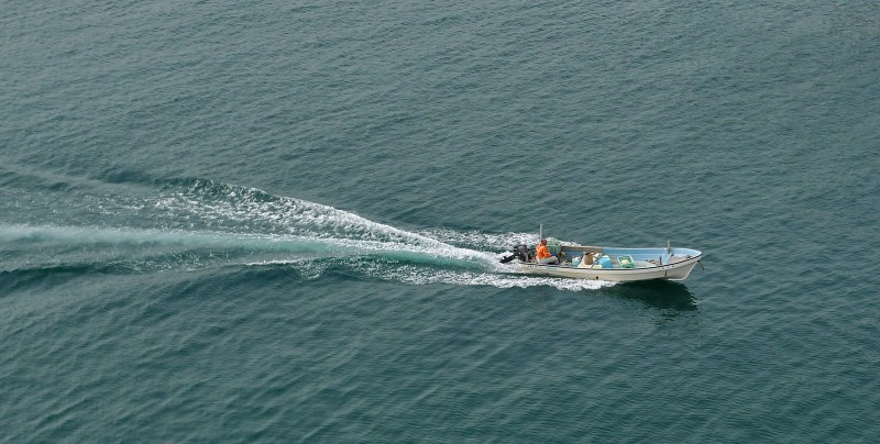 miura jogashima boat