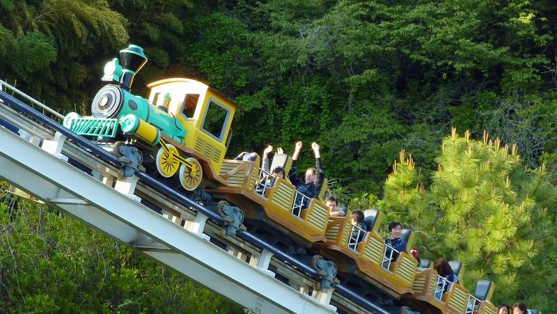 ryan yomiuriland roller coaster sl