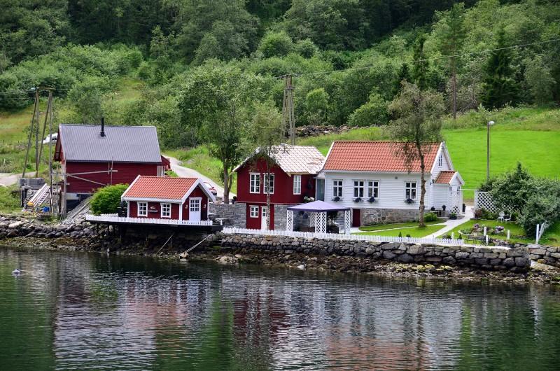 Fjord Bergen