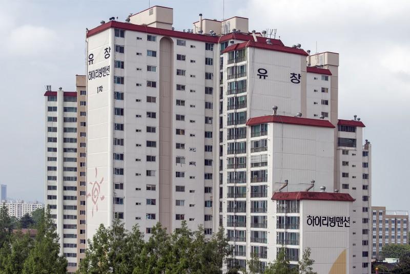 gwangju building