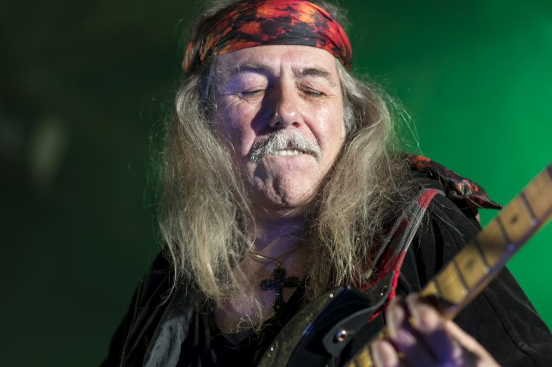 @MetalMagicDK uli jon roth metal magic festival