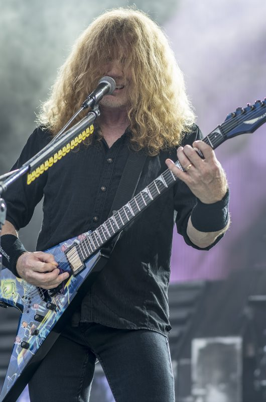 copenhell megadeth dave mustaine