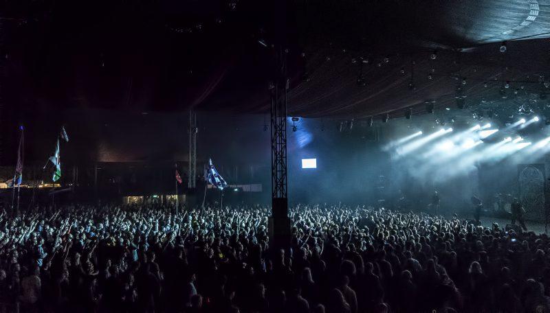 Meshuggah roskilde festival