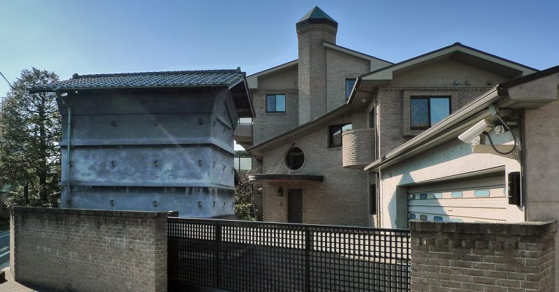 tokyo kura residence