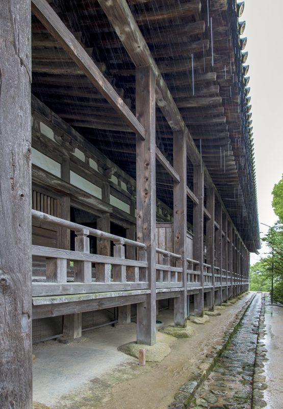 senjokaku-miyajima-rain-drain