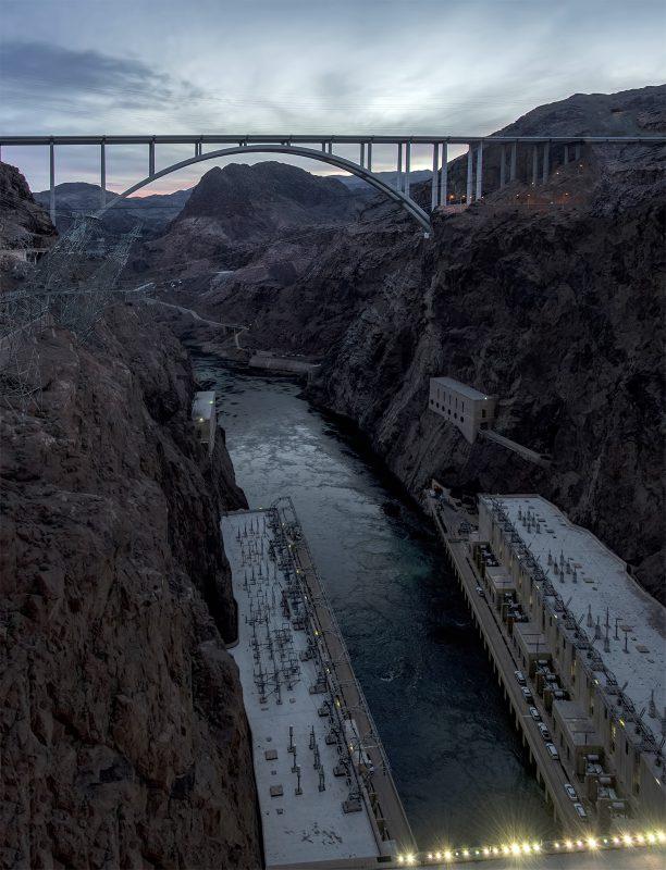 5-photo photomerge hoover dam