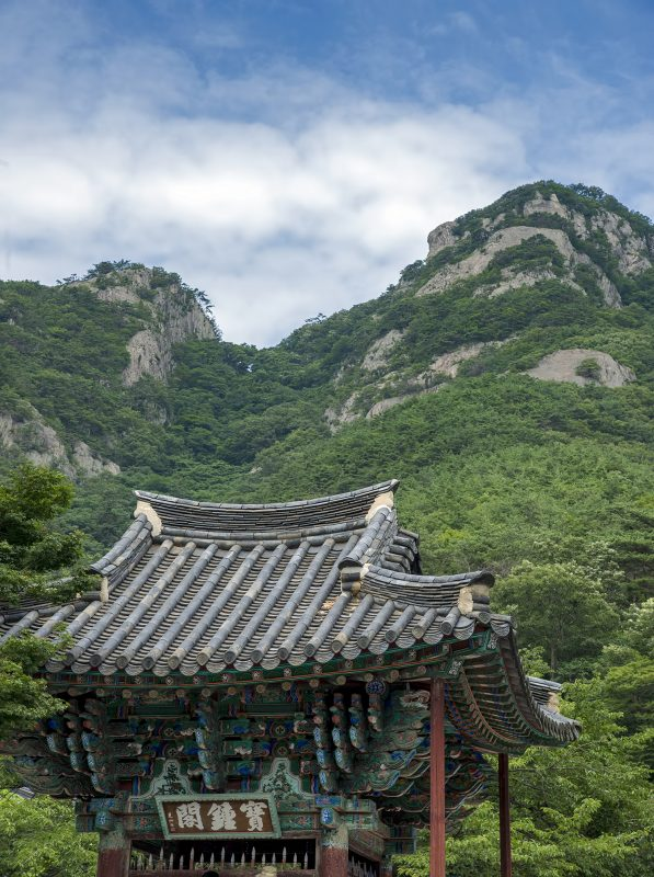 Naeso Temple (내소사) naeso temple south korea naesosa