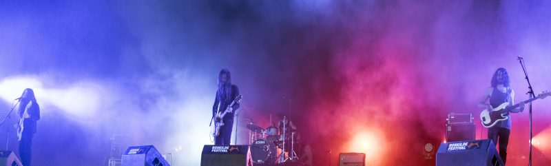 uncle acid and the deadbeats roskilde festival