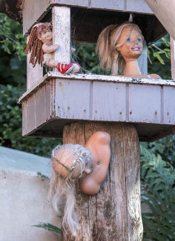 doll heads christiania kidz zone