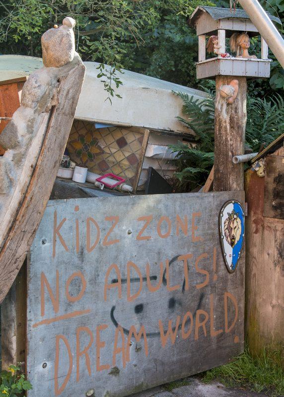 kids zone christiania denmark