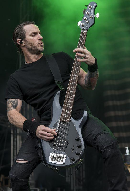 copenhell alter bridge Brian Aubrey Marshall