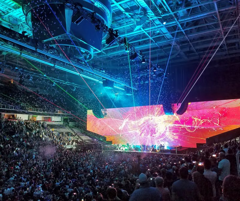 roger waters sap arena san jose us them tour