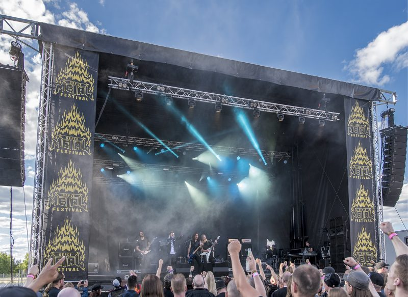 gefle metal festival sanctuary
