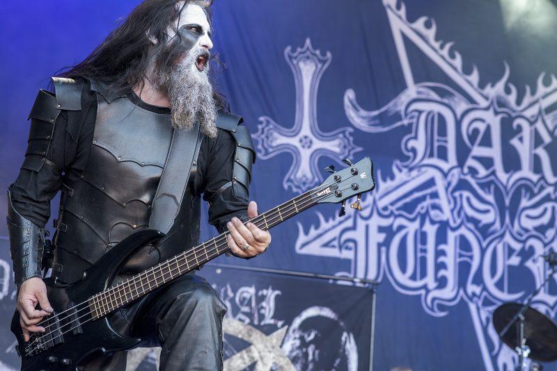 gefle metal festival dark funeral Fredrik Isaksson