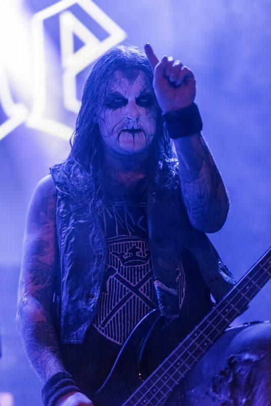 gefle metal festival taake VGander Ørjan Nordvik