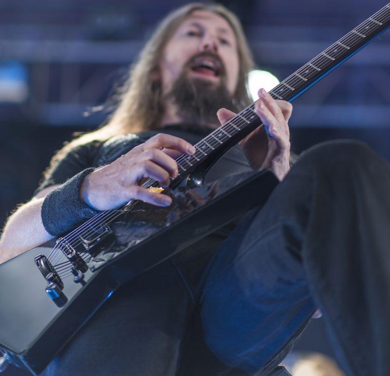 gefle metal festival amon amarth johan soderberg