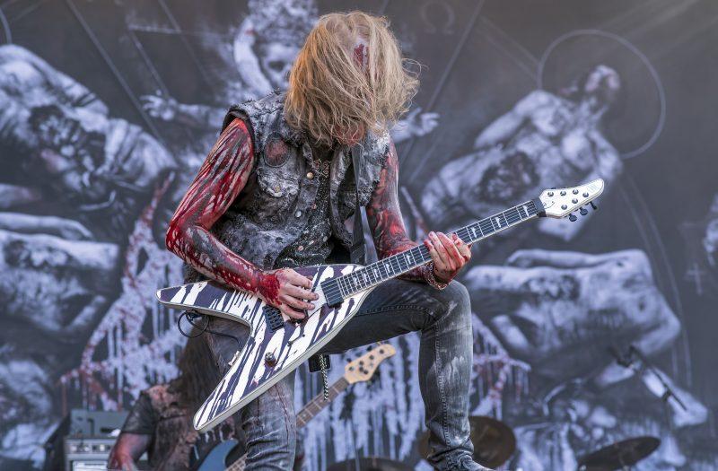 bloodbath gefle metal festival