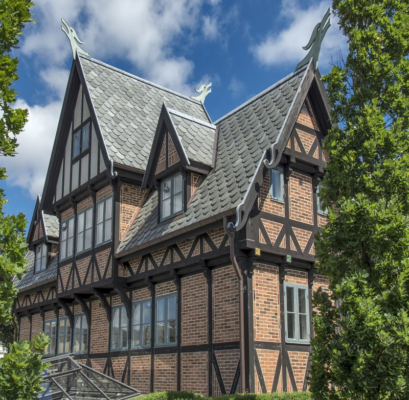 valby carlsberg denmark house