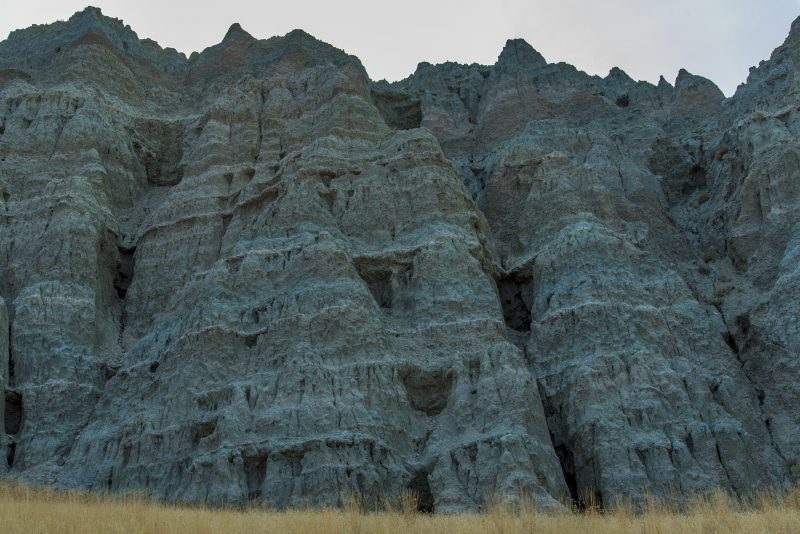 Sheep Rock Trails - John Day Fossil Beds National Monument