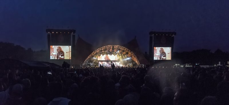 foo fighters roskilde festival