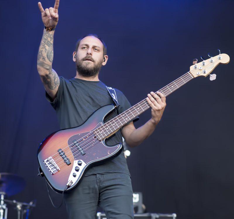 martin mendez opeth gefle metal festival gavle sweden