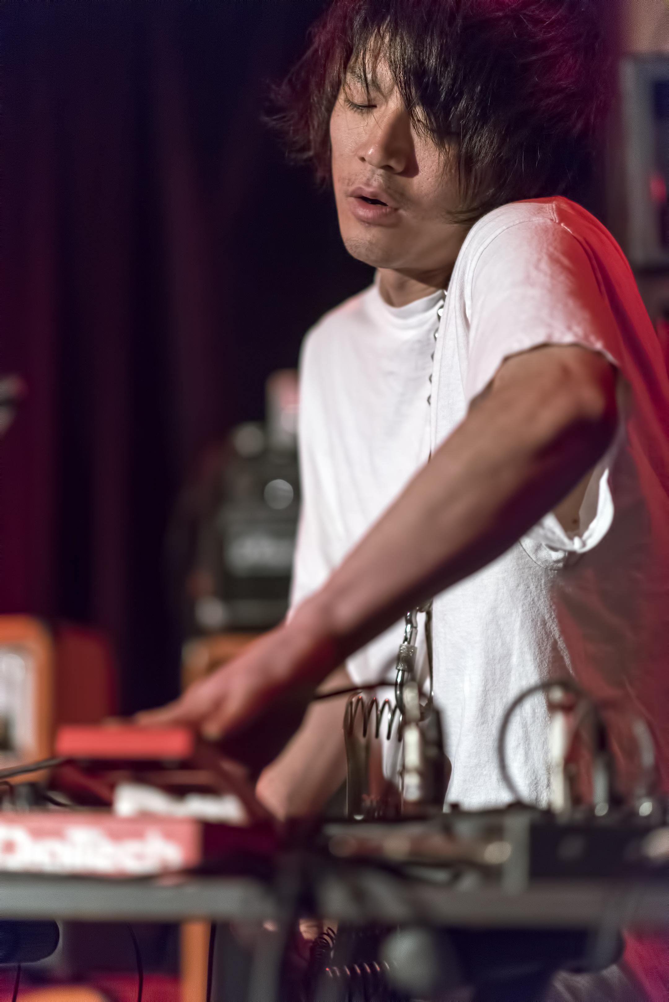 Etsuo Nagura endon