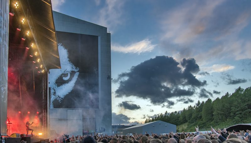 copenhell arch enemy