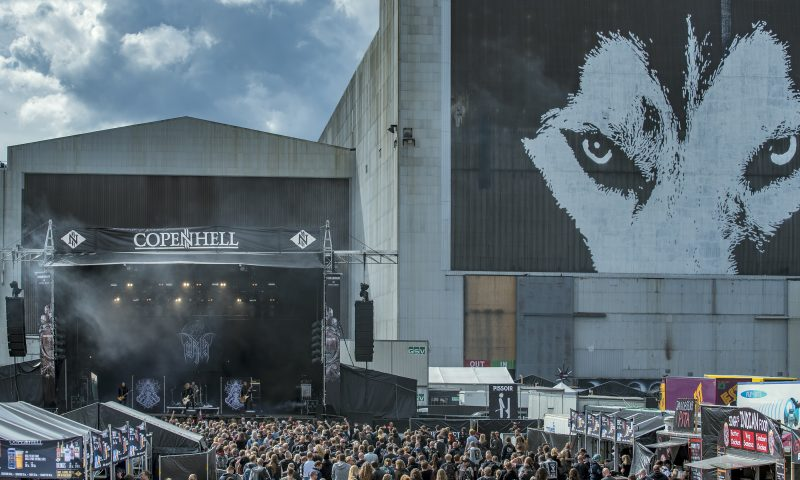 copenhell orm