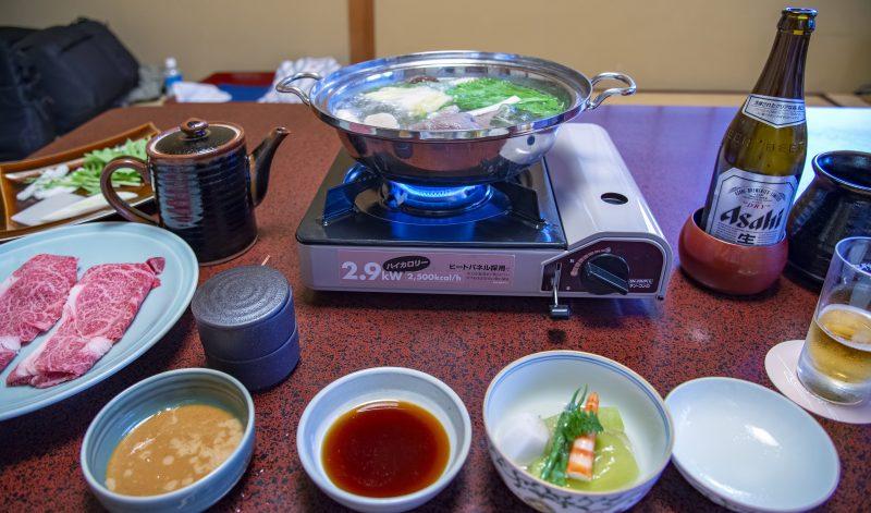 iwaso sukiyaki