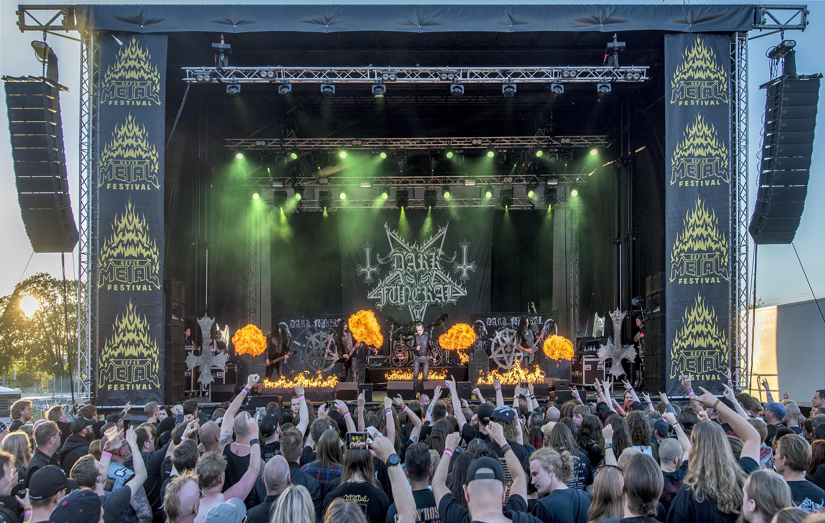 sweden black metal