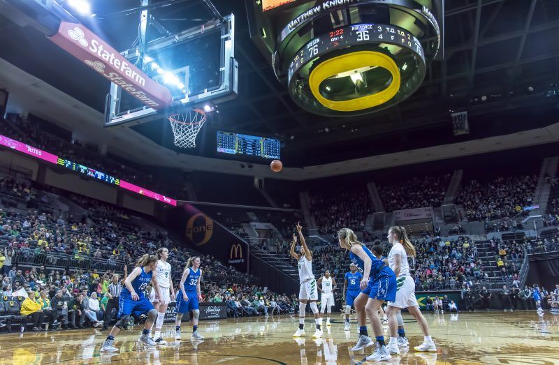 oregon womens basketball Satou Sabally