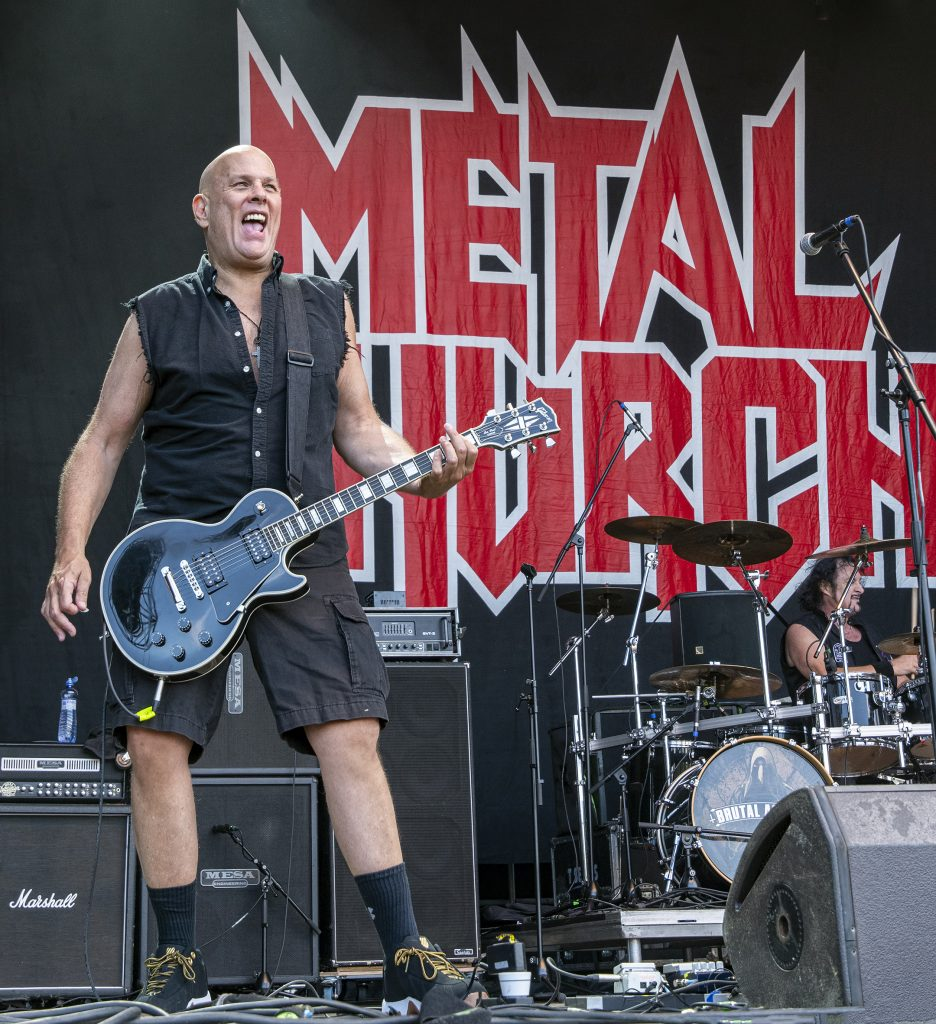 metal church brutal assault kurdt vanderhoof