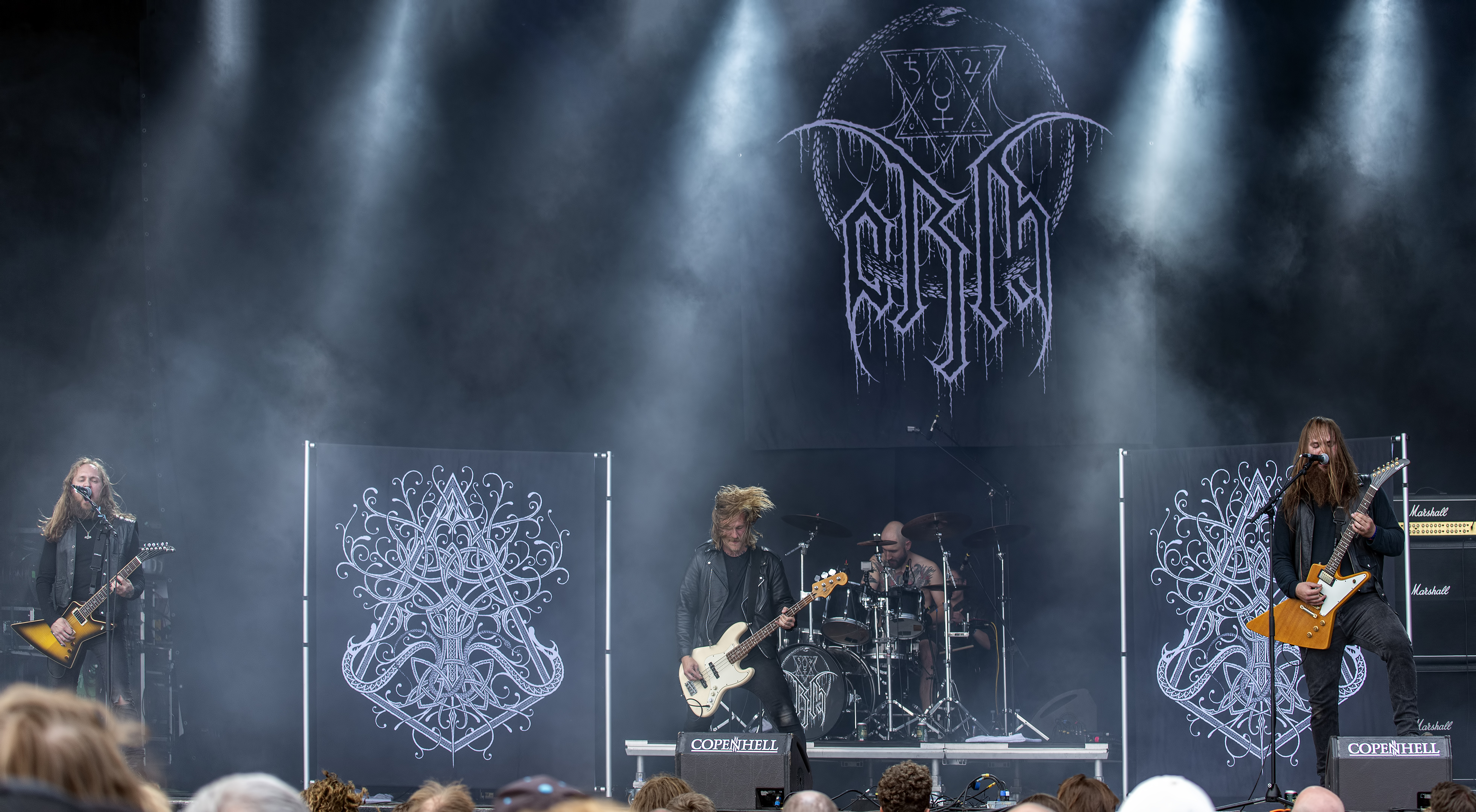 orm copenhell