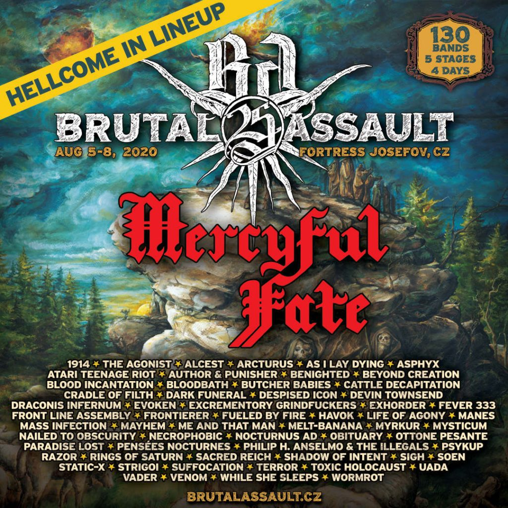 mercyful fate brutal assault