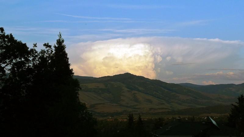mushroom cloud ashland oregon