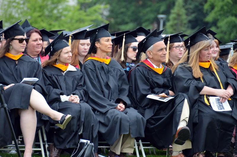 sou students graduates