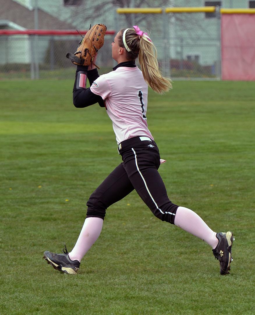southern oregon university womens girls female softball hot
